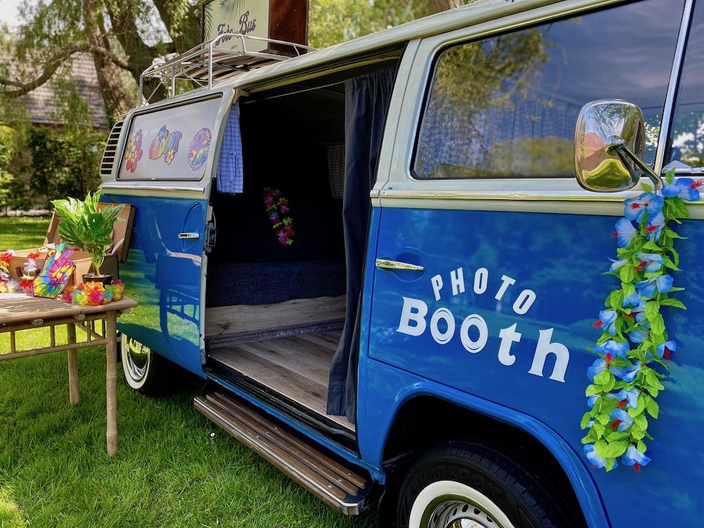 Photobooth-bus