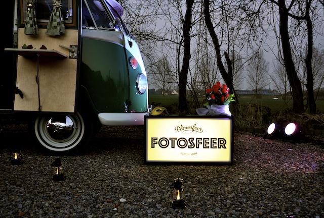 Een Volkswagen fotobus voor uw event huren? Ontdek de fotobus hier!