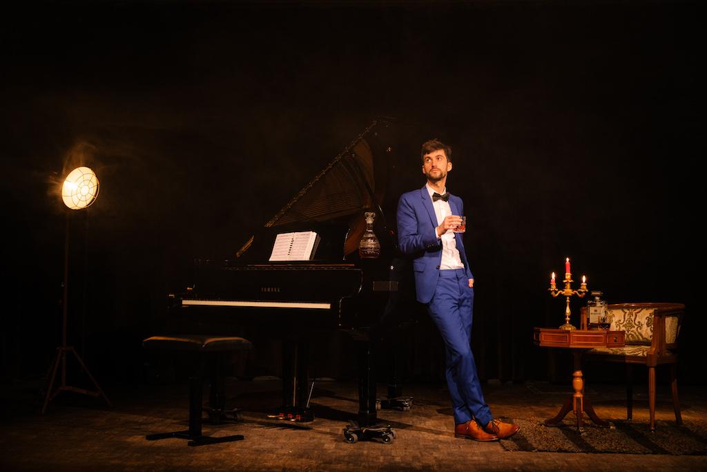 Jazz-piano-boeken-receptie-bedrijfsfeest