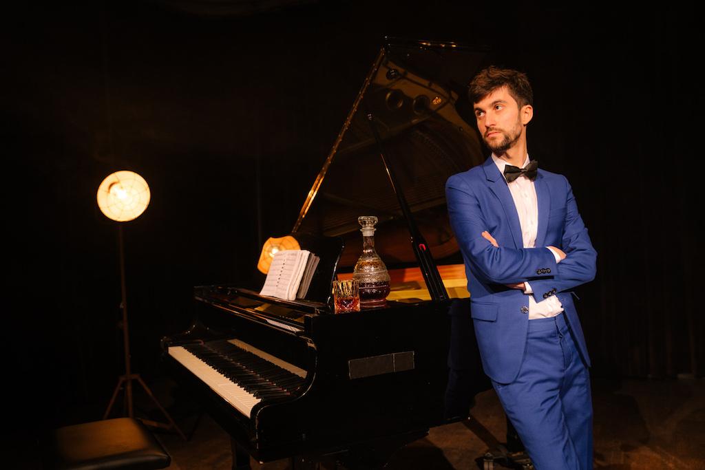 Solo-pianist-boeken-receptie