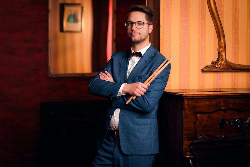 Jazz-band als achtergrondmuziek voor uw receptie boeken?