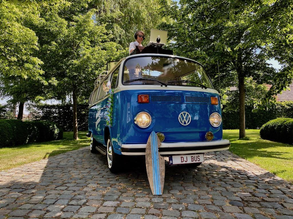 DJ-Bus-Boeken