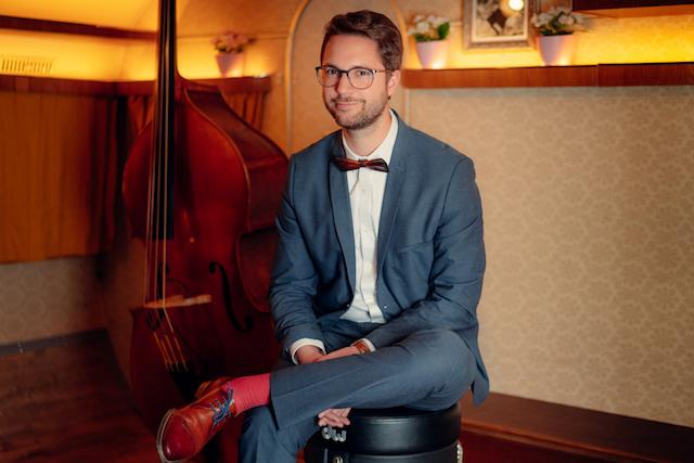 Jazz trio of jazz kwartet boeken? Live jazz muziek voor uw evenement!