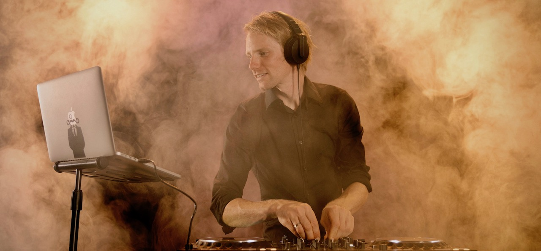 DJ-Boeken