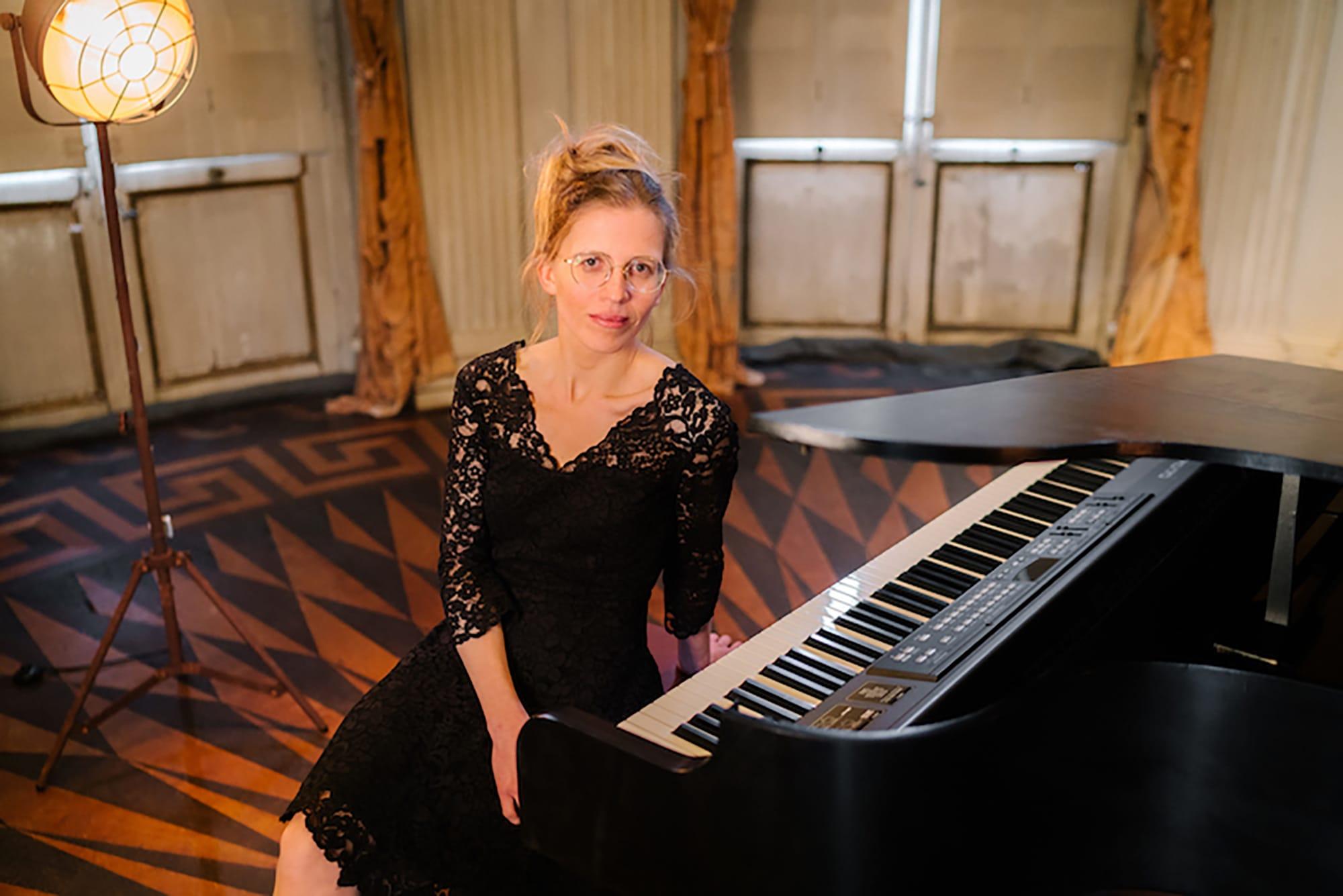 Piano-trouwfeest-huren